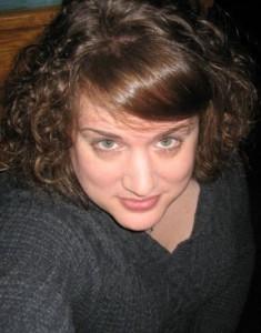 Jillian Haffner